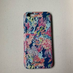 iphone 6 lilly pulitzer case